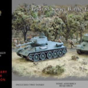 PEGASUS 1//72 WW2 T-34//76 Soviet Battle Tank 7661
